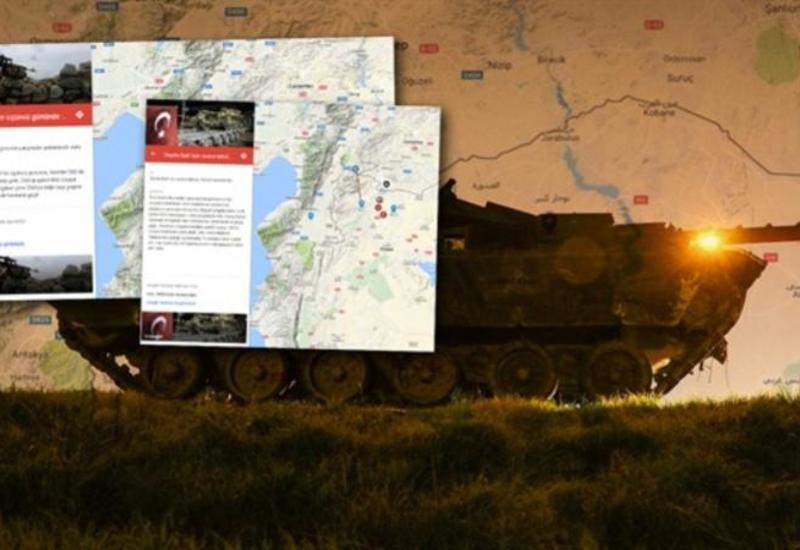 SENSASİYA: Aprel döyüşlərinə qatılan ermənilər Afrində Türkiyəyə qarşı vuruşur