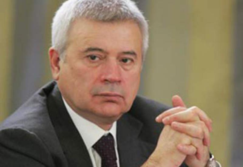 """Вагит Алекперов: """"Лукойл"""" успешно преодолеет цикл низких цен на нефть"""