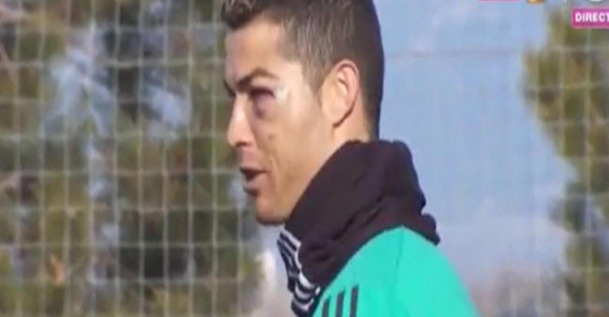 Роналду обвинил 3-х игроков «Реала» ввылете изКубка Испании