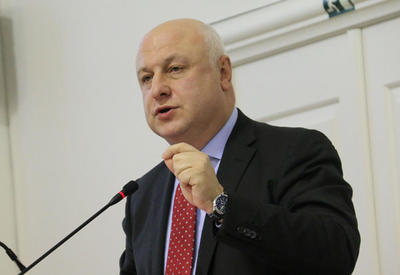 Новый президент ПА ОБСЕ назвал приоритеты организации в 2018 году