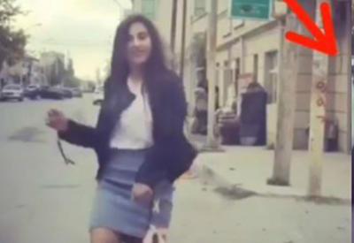 "Танец азербайджанки вызвал большой ажиотаж в Cети <span class=""color_red"">- ВИДЕО</span>"