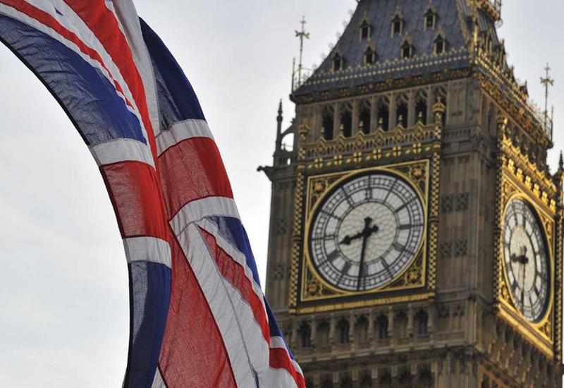 Британия - лидер в Европе по вакцинации населения
