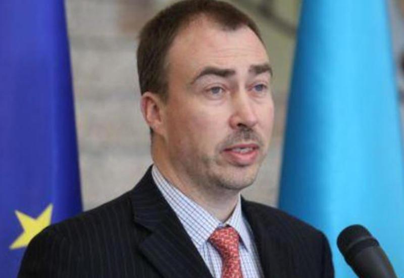 Спецпредставитель ЕС по вопросам Южного Кавказа посетит Азербайджан