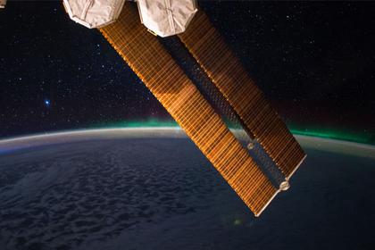США закончит снабжать средствами МКС к 2025