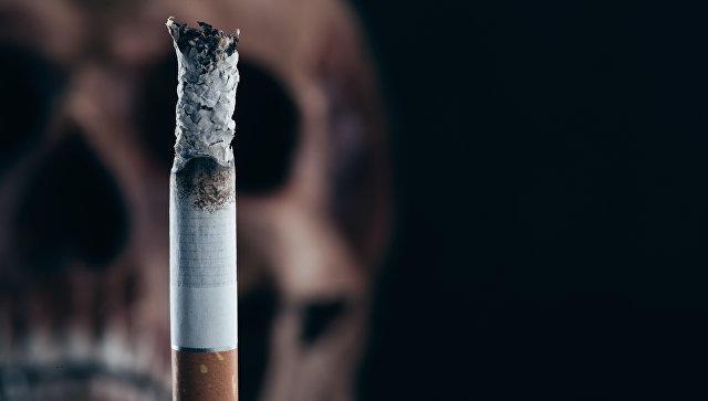 Ученые: даже одна сигарета в день способна привести к инфаркту