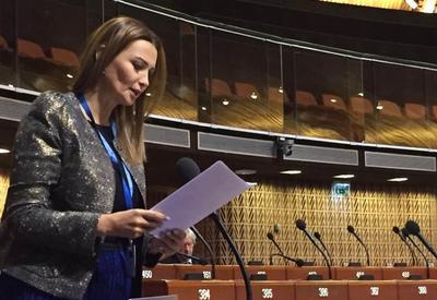 Ганира Пашаева призвала ПАСЕ отказаться от двойных стандартов