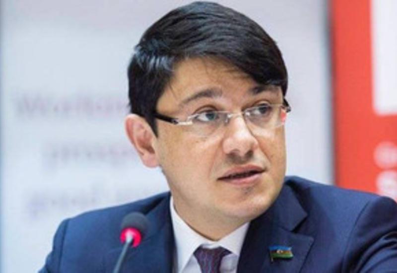Новый глава Госкомитета по работе с диаспорой обратился к азербайджанцам за рубежом