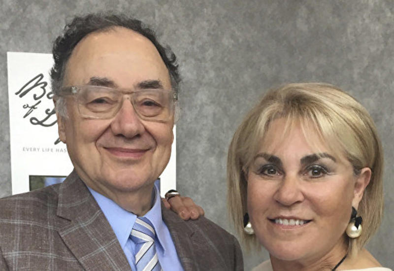 Канадский миллиардер Шерман и его жена были убиты