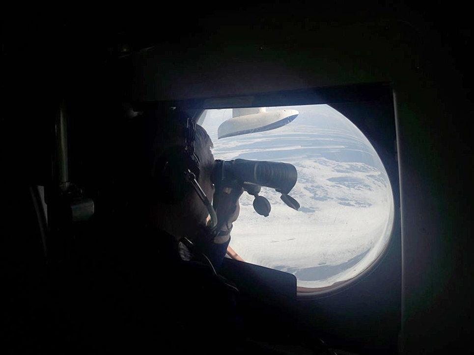 Cотрудники экстренных служб закончили активные поиски моряков спропавшего судна «Восток»