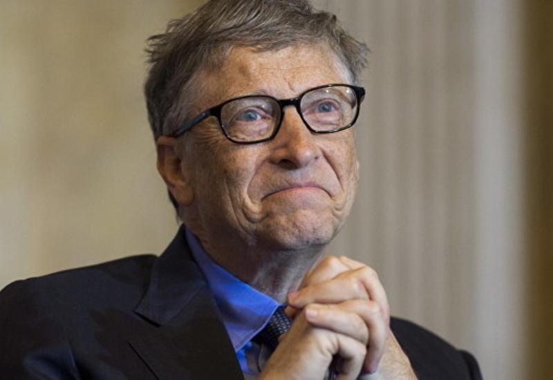 """Билл Гейтс вложил $40 млн. в создание """"идеальной коровы"""""""