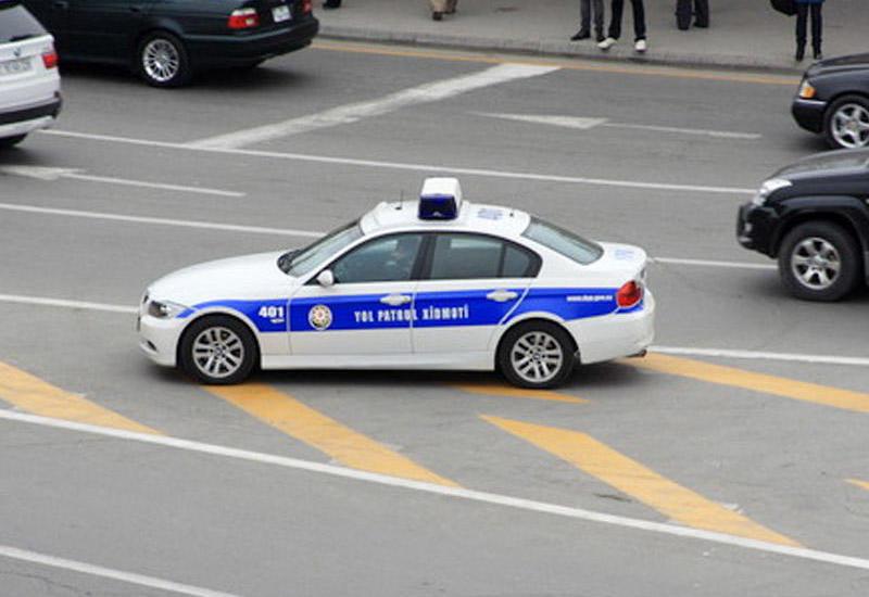Дорожная полиция перейдет на усиленный режим работы