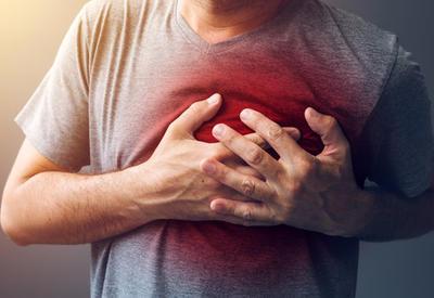 Это полезно знать: 8 симптомов начала серьезной болезни сердца