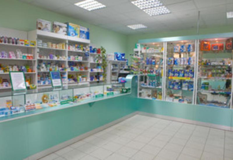 Новые правила хранения и продажи лекарств в аптеках Азербайджана
