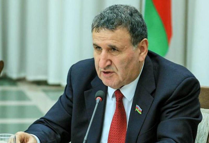 Иса Габиббейли: Центры DOST вывели социальную защиту в Азербайджане на качественно новый уровень