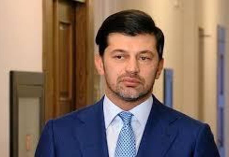 В Грузии не рассматривается проведение повторных выборов