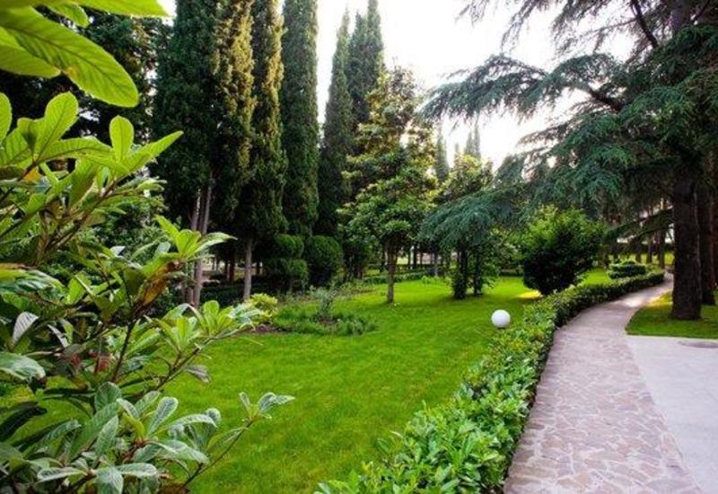 В Турции открыты еще два парка, посвященные Ходжалы и Карабаху