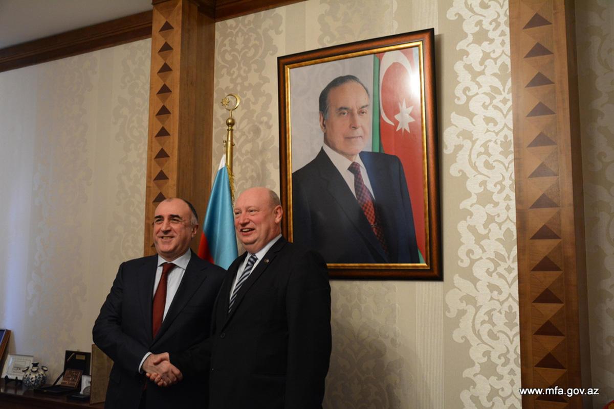 Руководитель гендиректората Еврокомиссии: Соглашение обавиации принесет пользу иЕС, иАзербайджану