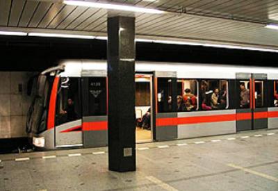 """ЧП в тбилисском метро, есть пострадавшие <span class=""""color_red"""">- ОБНОВЛЕНО - ВИДЕО</span>"""