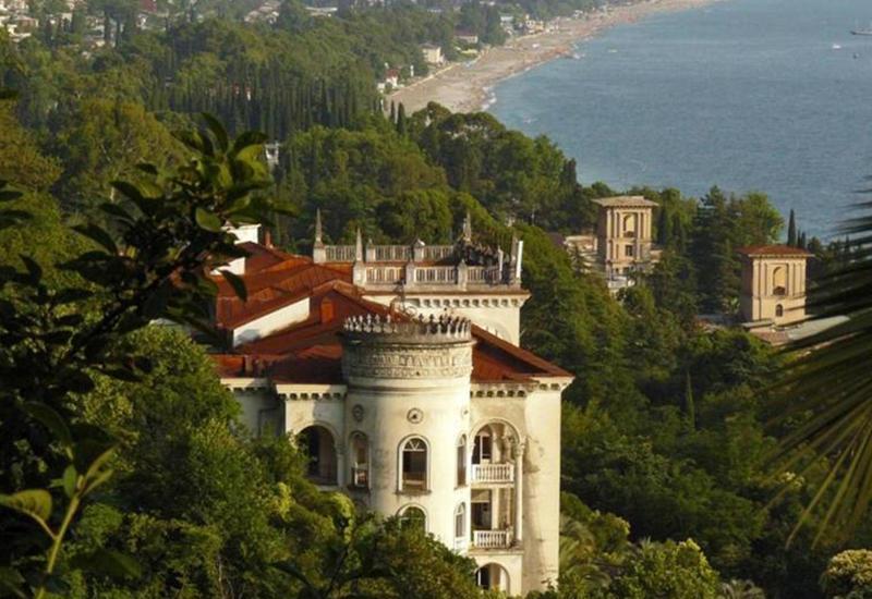Армяне создают еще один Карабах на Кавказе