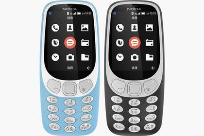 Нокиа 3310 снова обновили: сейчас телефон поддерживает LTE иможет работать роутером
