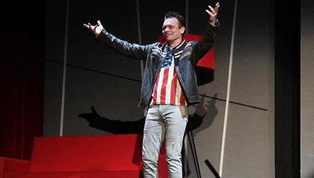 Русский артист изсериала «Бригада» поведал о«преступлении», вкотором онучаствовал