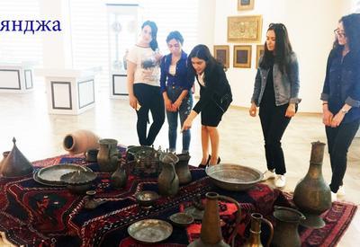 """6 музеев, с которых надо начинать знакомство с регионами Азербайджана <span class=""""color_red"""">- ФОТО</span>"""