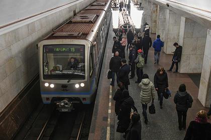 Движение поездов на Таганско-Краснопресненской линии метро вошло в график