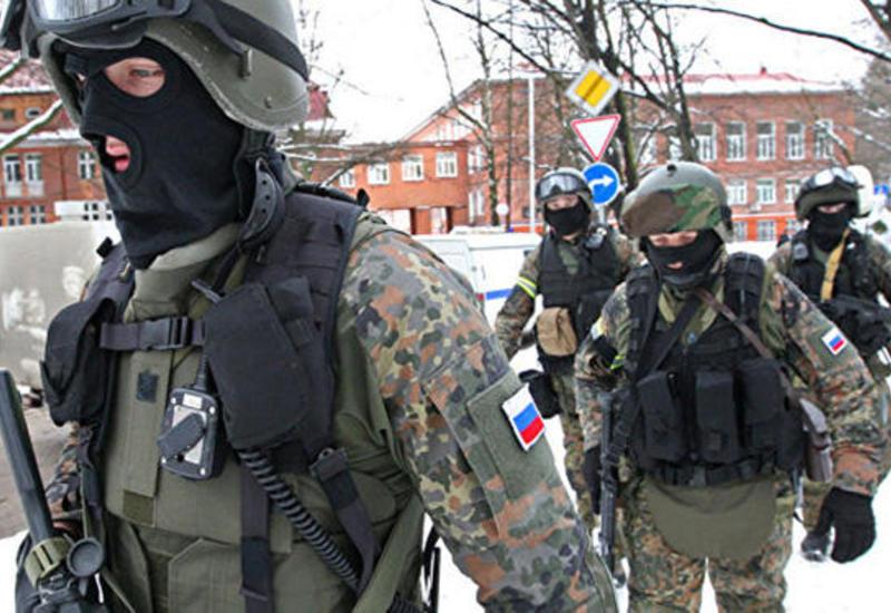 В России предотвратили крупный теракт