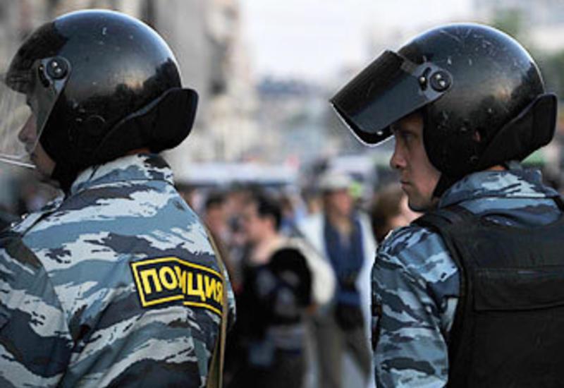 """Захват заложников в Москве, есть погибший <span class=""""color_red"""">- ОБНОВЛЕНО</span>"""