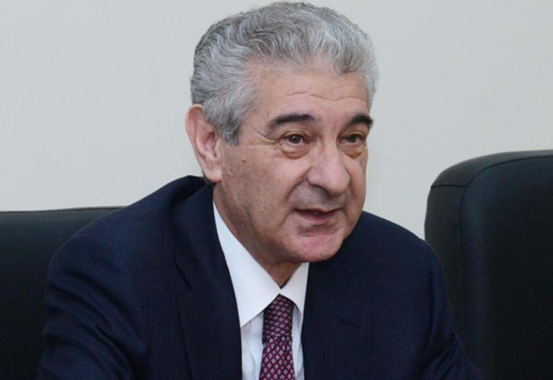 Али Ахмедов о росте численности населения и ситуации на рынке труда Азербайджана