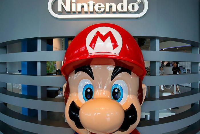 Nintendo выпустит на мобильные телефоны игру Mario Kart Tour