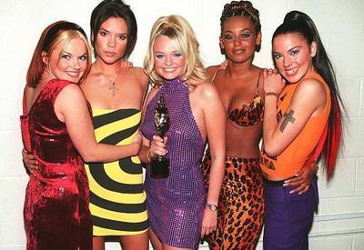 Spice Girls возвращаются: группа воссоединится в полном составе