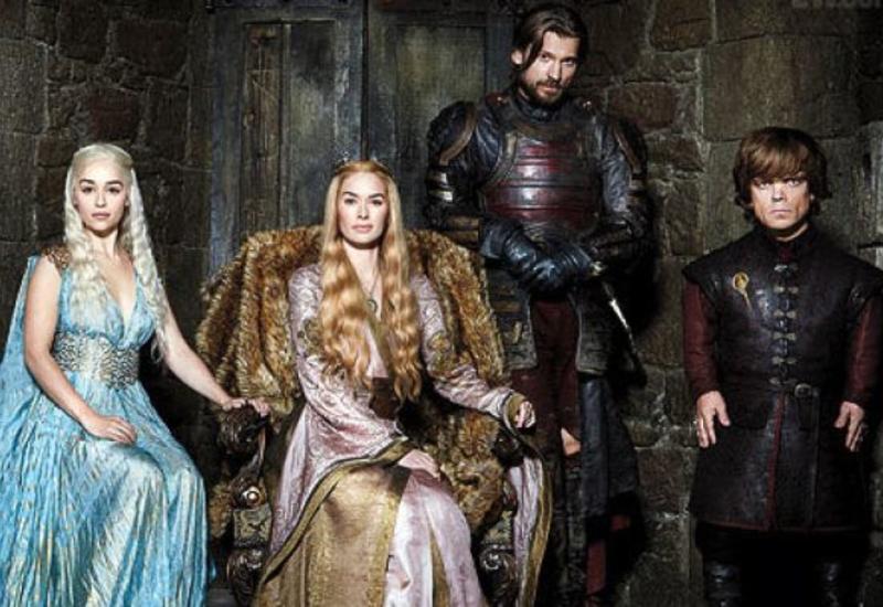 В сеть утекли спойлеры финала «Игры престолов»