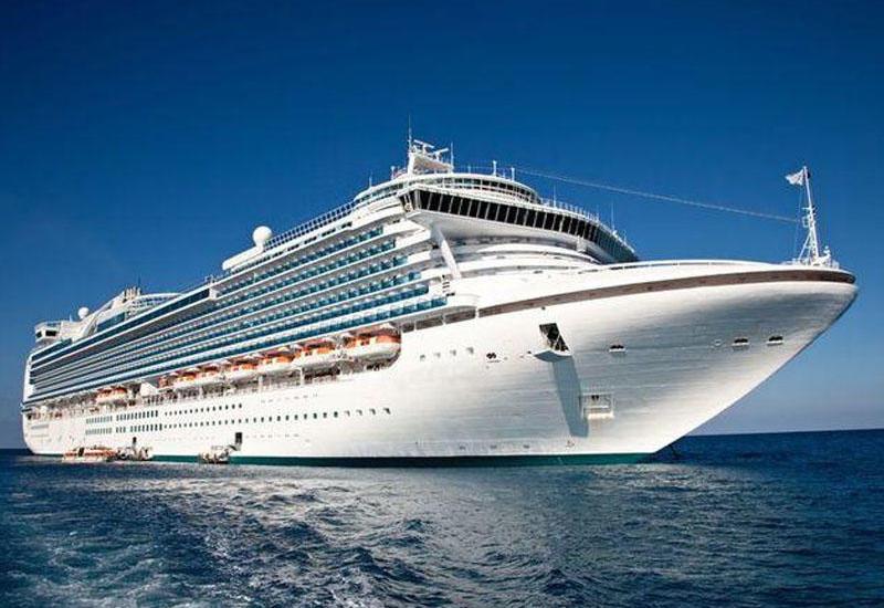 Из Баку можно будет отправиться в морской круиз