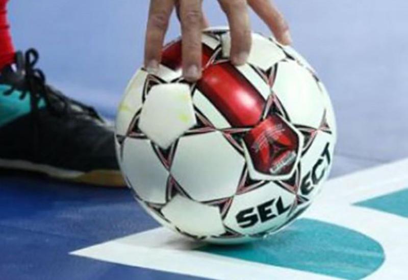 14 клубов по футзалу разыграют Кубок страны