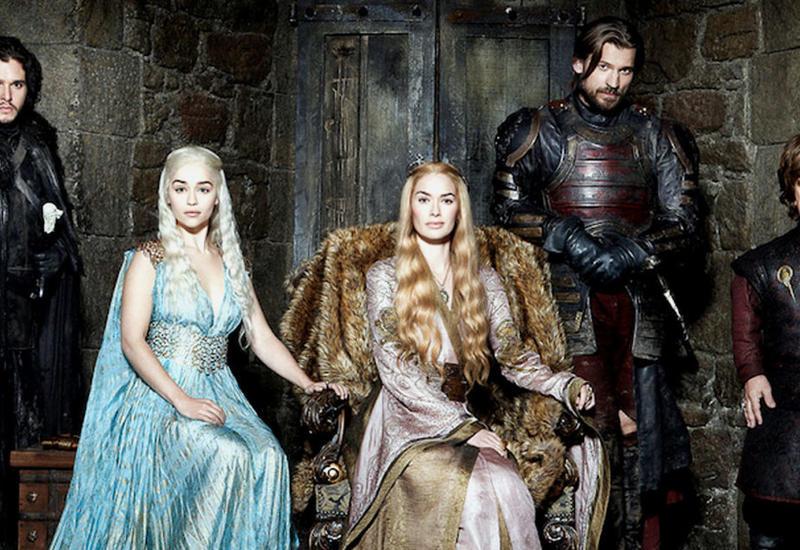 """Стало известно, когда выйдет финальный сезон """"Игры престолов"""""""