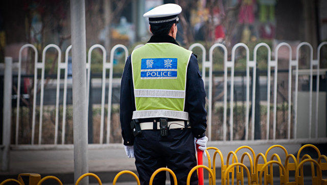 В КНР произошел взрыв нахимзаводе, необошлось без жертв