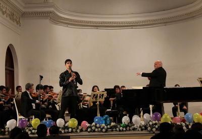 """Молодые музыканты отметили День молодежи на сцене Филармонии <span class=""""color_red"""">- ФОТО</span>"""