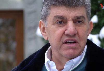 Глава Союза армян России допрыгался