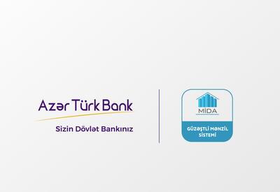 Azər Türk Bank və MİDA əməkdaşlığa başlayır