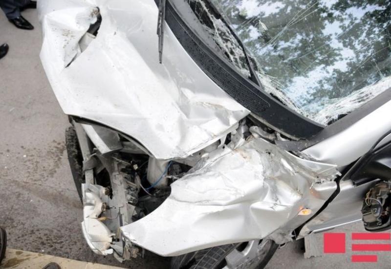 Трагедия в Загатале: предприниматель погиб в ДТП в день своего обручения