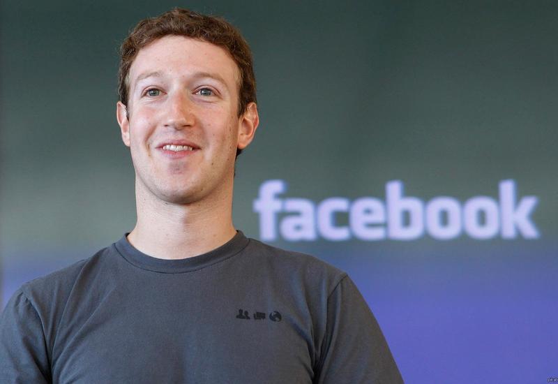 Марк Цукерберг рассказал о допущенных им ошибках