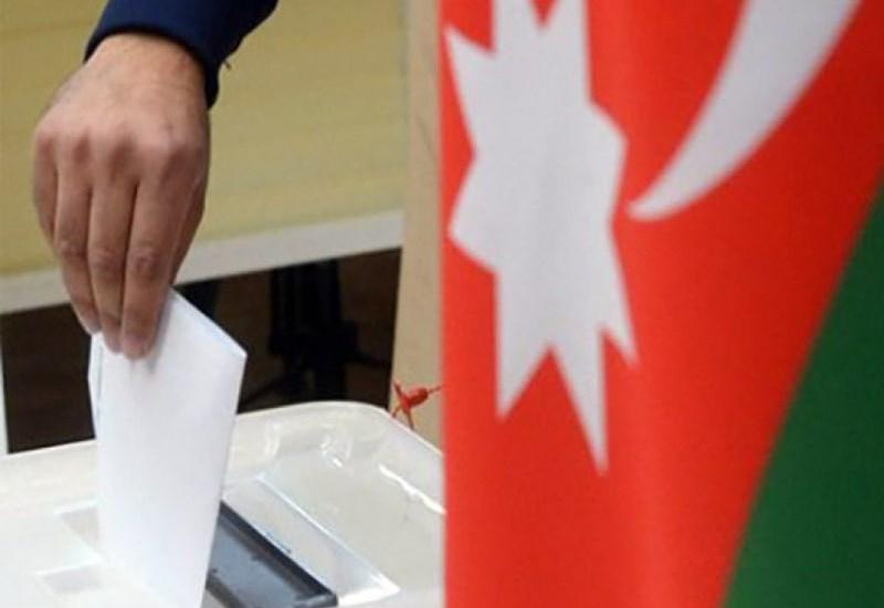 Для наблюдения президентских выборов в Азербайджане уже поступило шесть обращений