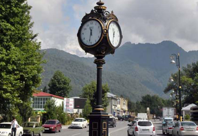 Габала может быть избрана туристической столицей исламского мира