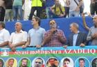 """Азербайджанские """"радикалы"""" - снова на свалке истории"""