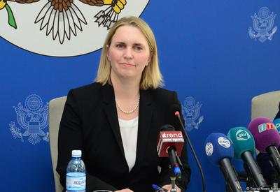 США поддержали президентские выборы в Азербайджане