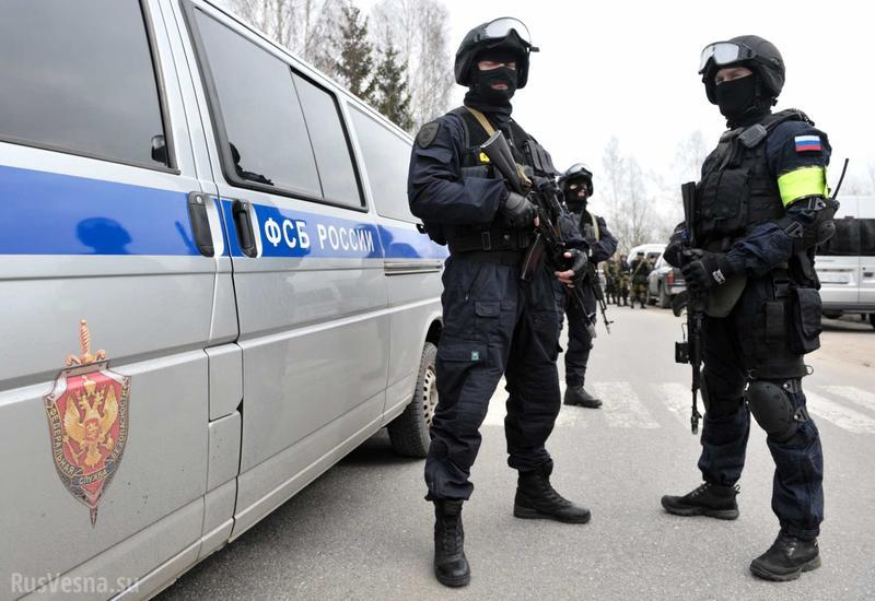 В госструктурах Дагестана проходят масштабные обыски