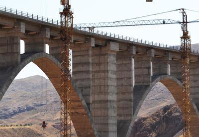 Транзита не будет - Армения безнадежно проиграла иранскую дорогу Азербайджану - ДЕТАЛИ