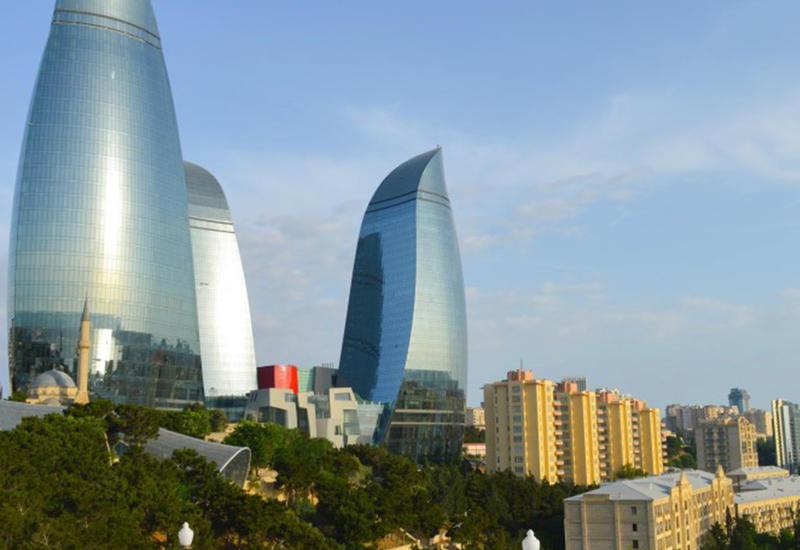 """""""Forbes"""" jurnalı: Azərbaycan böyük mərkəzə çevrilir <span class=""""color_red"""">- VİDEO</span>"""