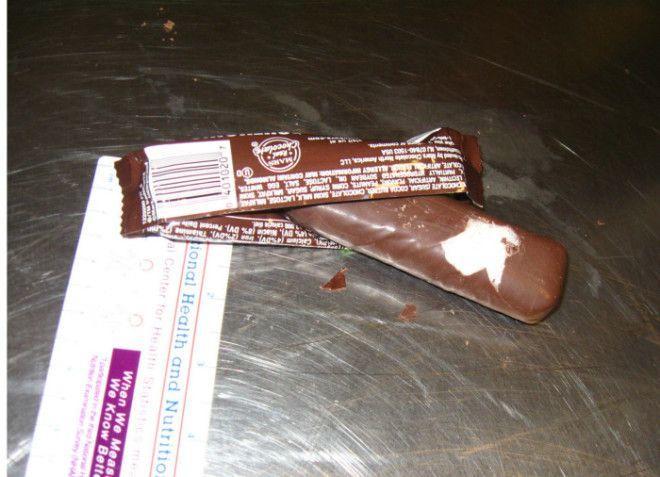 Наркотики в шоколаде